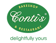 Conti's Bakeshop and Restaurant